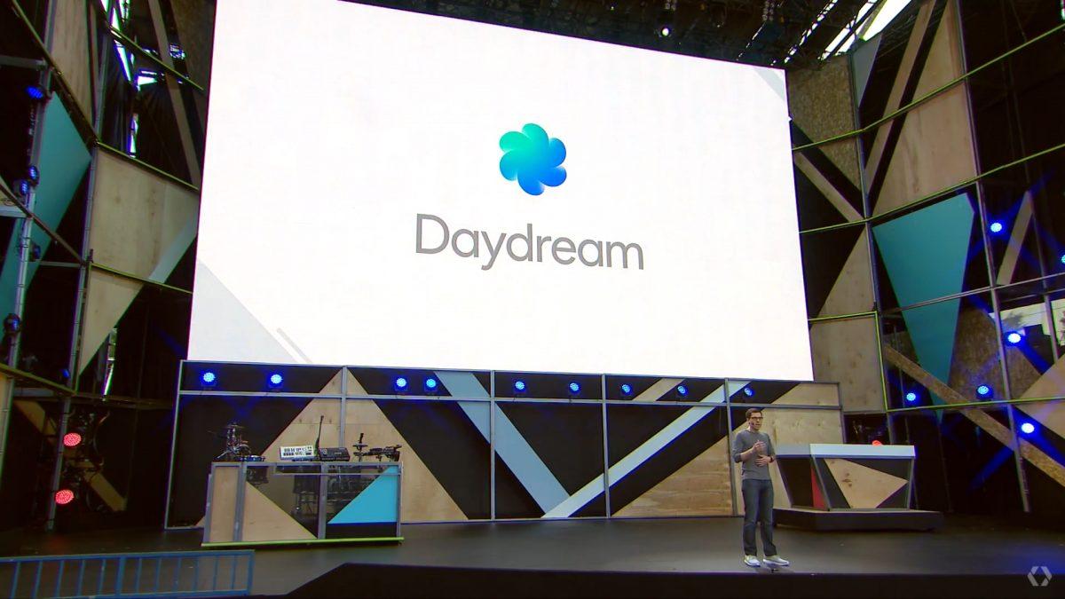 Платформа Daydream от Google станет успешным преемником Cardboard