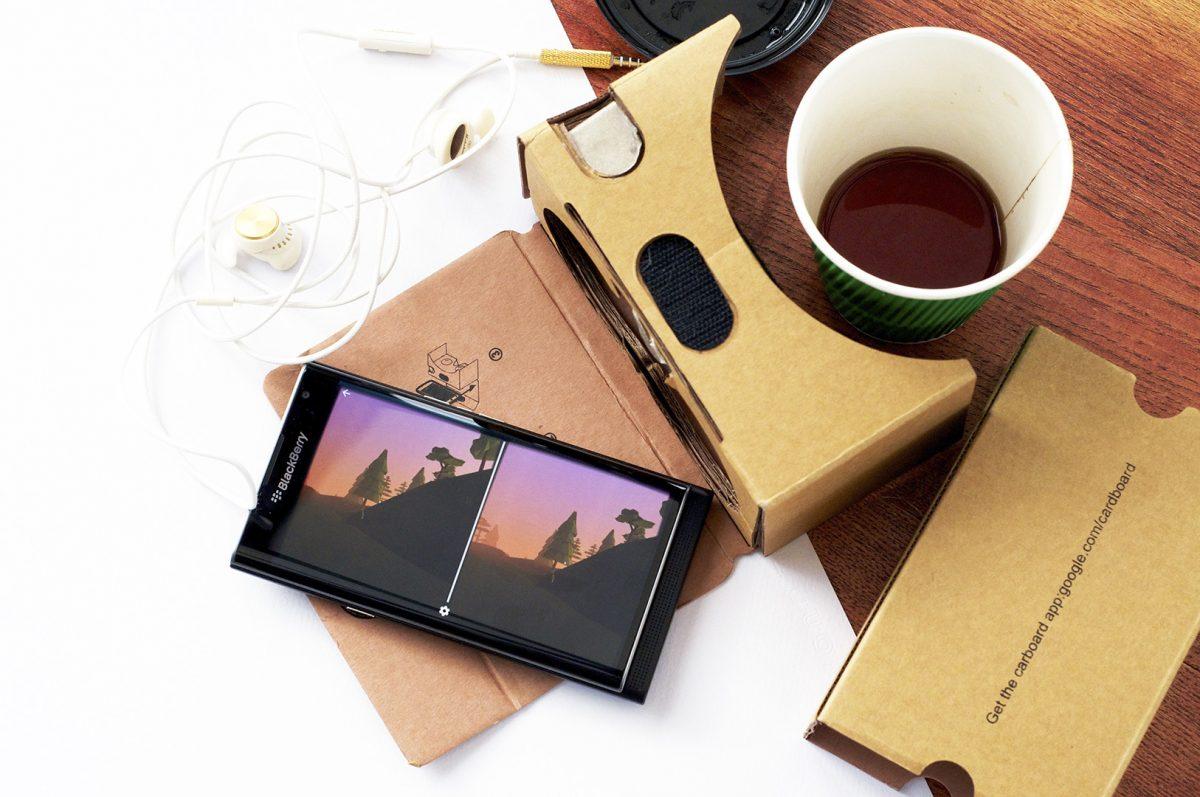 Лучшие Android приложения для Google Cardboard
