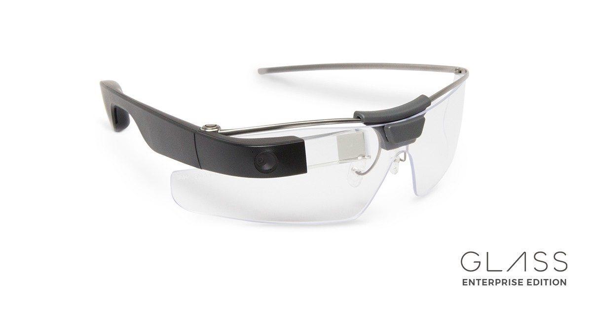 Google Glass возвращаются на рынок